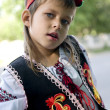 Ukrainian girl - Stock Photo