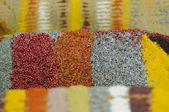 Spices arrangement — Stock Photo