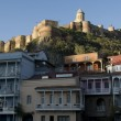 In old Tbilisi — Stock Photo #19628531