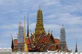 Tailandia, bangkok - gran palacio — Foto de Stock