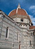 Basilica di Santa Maria del Fiore — Zdjęcie stockowe