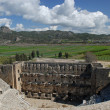 Stock Photo: Romtheater - Aspendos