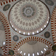 Suleymaniye Mosque — Stock Photo #36345333