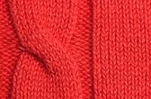 коралловые вязание макрос — Стоковое фото