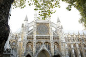 Westminster Abbey, London, England — Stock Photo