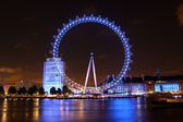 The London Eye, London, England — Stock Photo