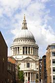 Catedral, Londres, Inglaterra de St. paul. — Foto de Stock