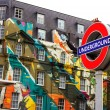 Постер, плакат: LONDON NOV 28: This year London Underground celebrated 150 years since the first underground journey