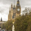 Big Ben, England — Stock Photo