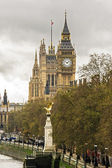 Big Ben, England — Foto de Stock