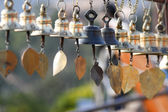 Wind bells — Stock Photo