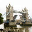 London Tower Bridge — Stock Photo