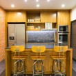 Modern Kitchen — Stock Photo #50004091