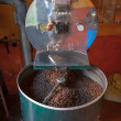 Cofee roaster — Photo #24989519