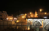 Puente de Isabel II - Triana - Sevilla - Espana — Stock Photo