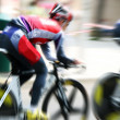 Bike race — Stock Photo #25961229