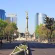 Indipendence Monument, Mexico City — Stock Photo #26023435