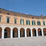 Rovato, Franciacorta, Italy — Stock Photo #29006769