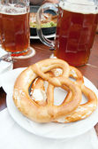 Bretzel — Stock Photo