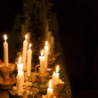 Candels — Stock Photo