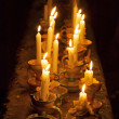 Candels — Stock Photo #31279365