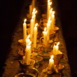 Candels — Stock Photo #31279389