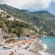Positano, Costiera Amalfitana, Italy — Stock Photo