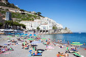 Amalfi, Italy — Stock Photo