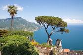 Ravello, Amalfi Coast, Italy — Stock Photo