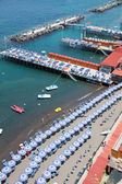 Sorrento, Amalfi Coast, Italy — Stock Photo