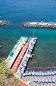 Sorrento, Amalfi Coas, Italy — Stock Photo