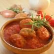 Meatball — Stock Photo #35011883
