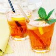 Spritz cocktail — Stock Photo