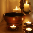 Candels — Stock Photo #35292651
