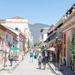 San Cristobal de Las Casas, Chiapas, Mexico — Stock Photo