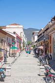 сан-кристобаль-де-лас-касас, чьяпас, мексика — Стоковое фото