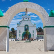 Stock Photo: SJuChamula, Chiapas, Mexico