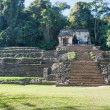 Palenque, Mexico — Stock Photo #37603683