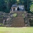 Palenque, Mexico — Stock Photo #37603685