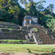 Palenque, Mexico — Stock Photo #37604215
