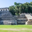 Palenque, Mexico — Stock Photo #37604227