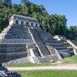 Palenque, Mexico — Stock Photo #37604727