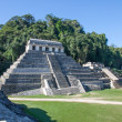 Palenque, Mexico — Stock Photo #37604739