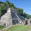 Palenque, Mexico — Stock Photo #37605395