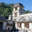 Palenque, Mexico — Stock Photo #37606421
