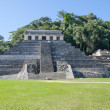 Palenque, Mexico — Stock Photo #37607455