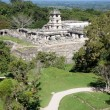 Palenque, Mexico — Stock Photo #37608377