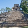 Palenque, Mexico — Stock Photo #37608643