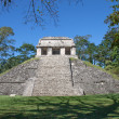 Palenque, Mexico — Stock Photo #37608707