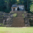 Palenque, Mexico — Stock Photo #37729945